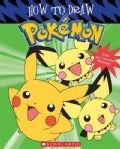 How to Draw Pokemon (Paperback)