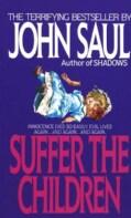 Suffer the Children (Paperback)