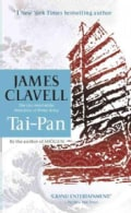 Tai-Pan: The Epic Novel of the Founding of Hong Kong (Paperback)