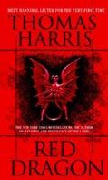 Red Dragon (Paperback)