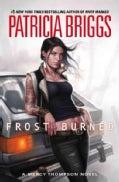 Frost Burned (Hardcover)