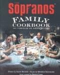 The Sopranos Family Cookbook (Hardcover)