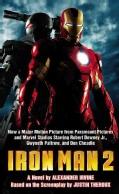 Iron Man 2 The Novel (Paperback)