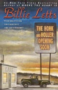 The Honk and Holler Opening Soon (Paperback)