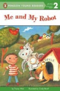 Me and My Robot (Paperback)