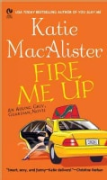 Fire Me Up: An Aisling Grey, Guardian, Novel (Paperback)