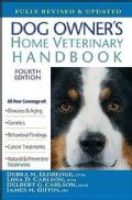 The Dog Owner's Home Veterinary Handbook (Hardcover)