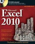 Excel 2010 Bible