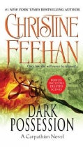Dark Possession: A Carpathian Novel (Paperback)