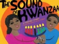 The Sound of Kwanzaa (Hardcover)