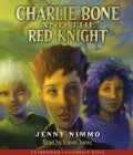 Charlie Bone and the Red Knight (CD-Audio)
