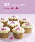 200 Cupcakes (Paperback)