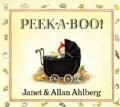 Peek-A-Boo! (Board book)
