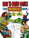 How to Draw Comics the Marvel Way (Paperback)