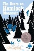 The Bears on Hemlock Mountain (Paperback)