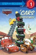 A Cars Christmas (Paperback)