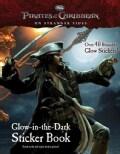 Pirates of the Caribbean: On Stranger Tides Reusable Sticker (Paperback)