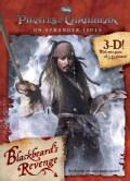 Blackbeard's Revenge (Paperback)