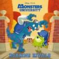 Roaring Rivals (Paperback)