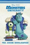Monsters University: The Junior Novelization (Paperback)
