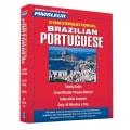 Pimsleur Conversational Brazilian Portuguese (CD-Audio)
