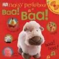 Noisy Peekaboo! Baa! Baa! (Board book)