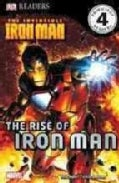 The Rise of Iron Man (Paperback)