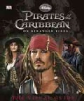 Pirates of the Caribbean: On Stranger Tides - The Visual Guide (Hardcover)