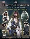 Pirates of the Caribbean: On Stranger Tides:Ultimate Sticker Book(Paperback / softback)