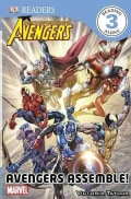 Avengers Assemble! (Paperback)