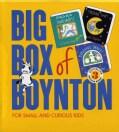 Big Box of Boynton: Barnyard Dance! / Pajama Time! / Oh My Oh My Oh Dinosaurs! (Board book)