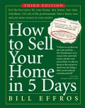 How to Sell Your Home in 5 Days (Paperback)