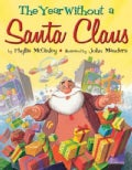 The Year Without a Santa Claus (Hardcover)