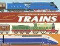 Trains: A Pop-up Railroad Book (Hardcover)