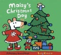 Maisy's Christmas Day (Board book)