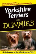 Yorkshire Terriers for Dummies (Paperback)
