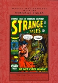 Atlas Era Strange Tales 1 (Hardcover)