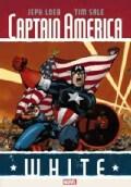 Captain America: White (Paperback)