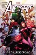 Avengers: The Children's Crusade (Hardcover)