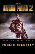 Iron Man 2: Public Identity (Paperback)