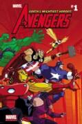 Avengers: Earth's Mightiest Heroes 1 (Paperback)