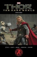 Marvel's Thor: The Dark World Prelude (Paperback)