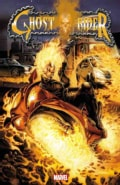 Ghost Rider by Rob Williams 1 (Paperback)