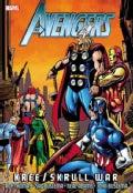 The Avengers: Kree/Skrull War (Hardcover)