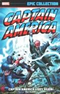 Captain America Epic Collection 12014: Captain America Lives Again (Paperback)