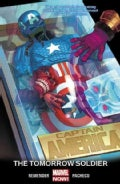 Captain America 5: The Tomorrow Soldier (Marvel Now!) (Paperback)