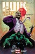Hulk 1: Banner Doa (Paperback)