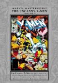 Marvel Masterworks: The Uncanny X-Men 9 (Hardcover)