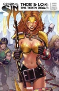 Original Sin: Thor & Loki: The Tenth Realm (Paperback)