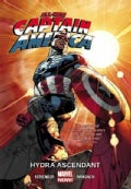 All-New Captain America 1: Hydra Ascendant (Paperback)